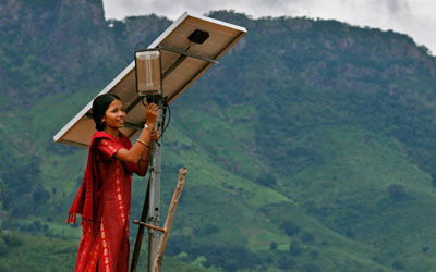 New report shows women's leadership can unlock major opportunities linked to sustainable economy